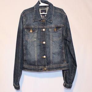 Gap Kids Denim jacket M 10 - 11 years